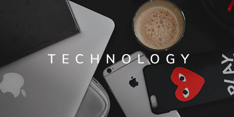 Interests_Technology